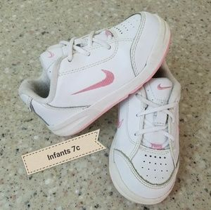 Nike shoes Infants 7c
